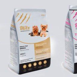Какой корм Blitz лучше?