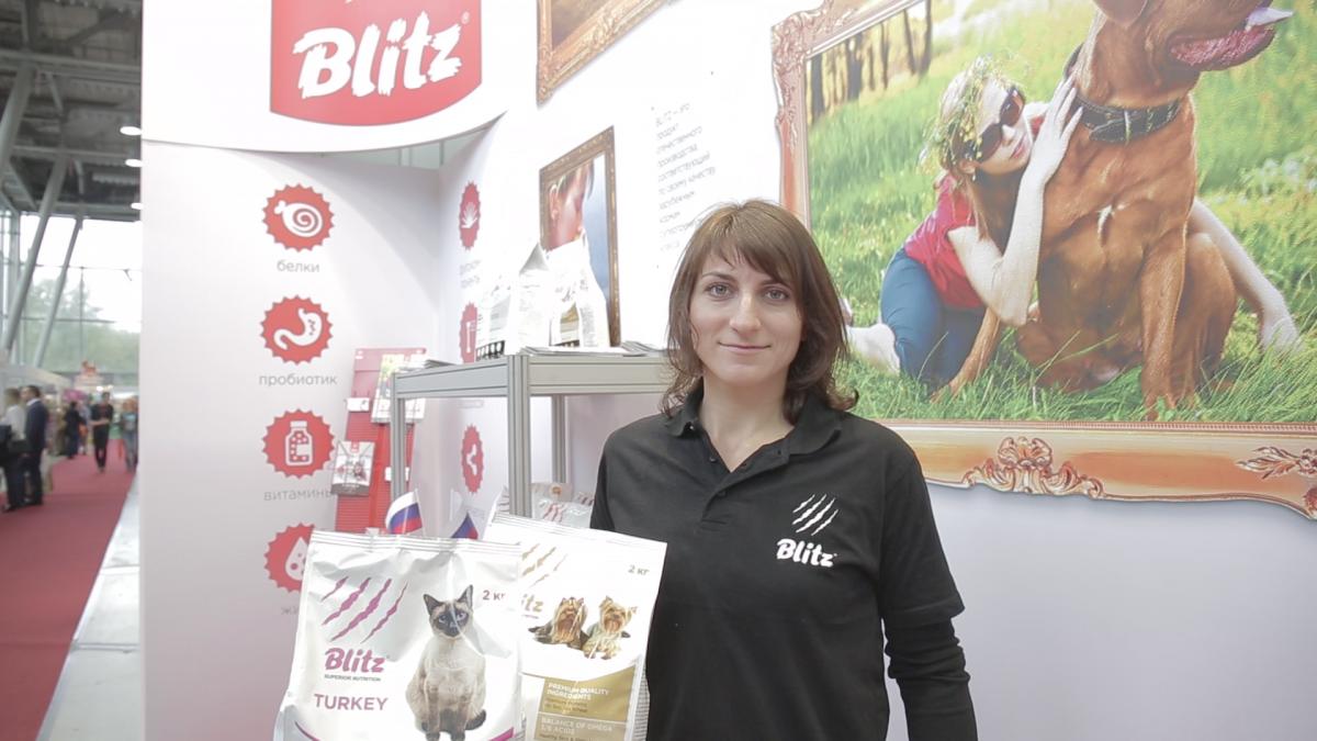 «ПаркЗоо 2016»: Blitz на международной выставке зооиндустрии