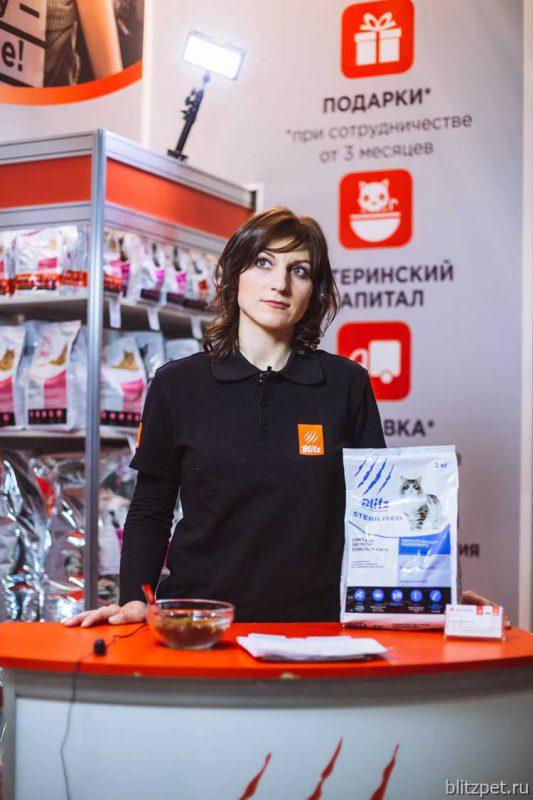 Фото с выставки кошек в Москве «Кэтсбург 2018»