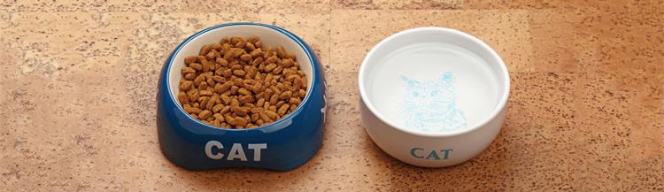 Сухой корм для кошек при МКБ